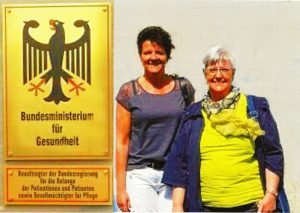 Berlinfahrt 2
